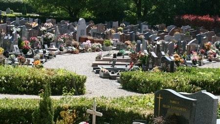 Entretien et Fleurissement de tombes à la Toussaint