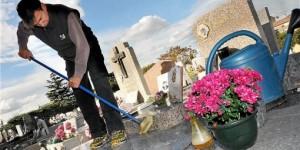Entretien de sépulture languedoc Rousillon